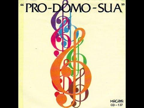 Pro Domo Sua - histoire