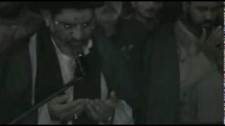 ashora bomb blast shaheed iqbal haider malir karachi