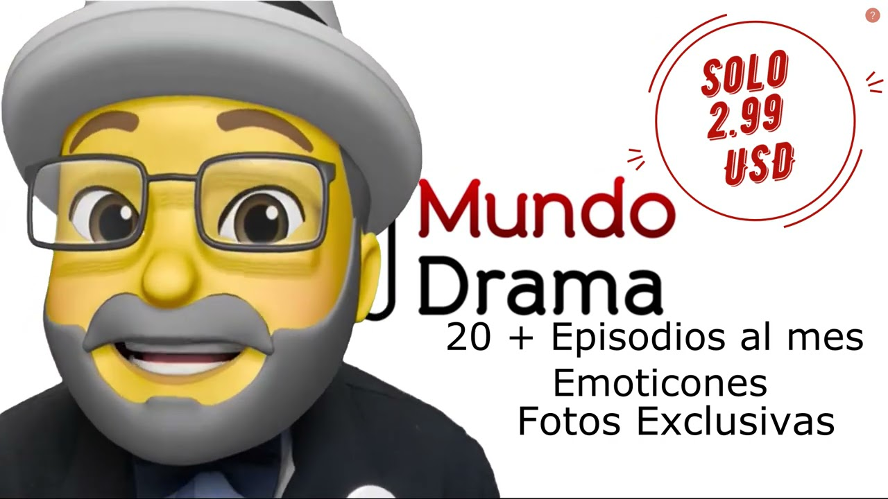 Club Mundo Drama: Don Jose