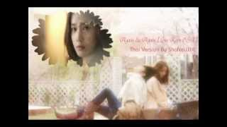 Yozoh - Again & Again (Love Rain OST) Thai Version By ShaNeWJiE
