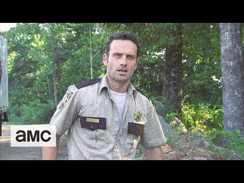 The Walking Dead: '100 Episodes' Fans Recap Season 1