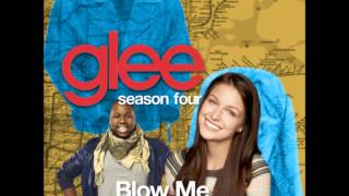 Glee - Blow Me (One Last Kiss) (P!nk Cover) FULL VERSION + DOWNLOAD LINK