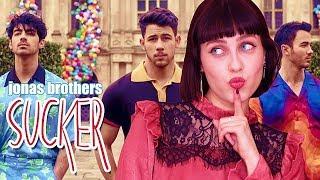 Jonas Brothers - Sucker (На русском || Russian Cover)