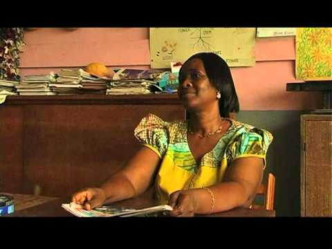 New Horizons Special School in Ghana: A Documentary