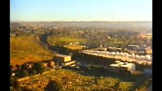A Steam Train Passes (1974) full video