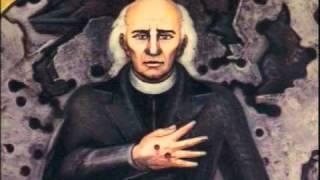 México en tres tiempos -  La Lucha de José María Morelos