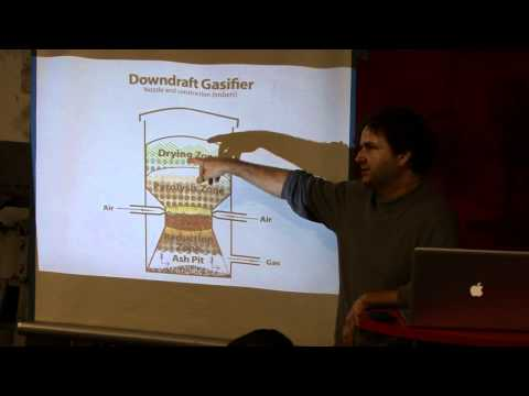 The Science of Gasification (part 4/7), with Jim Mason