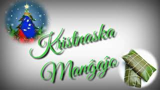 Kristnaska Manĝaĵo (Christmas Food) #Esperanto #Venezuela #EsperantoLives #MerryChristmas #2020