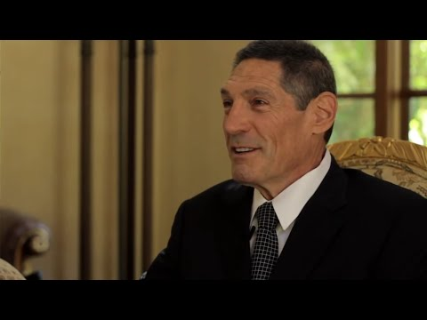 Gary K. Michelson; A Conversation about Invention Process [Edison Nation] [2015-03-09]