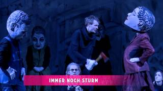 SCHAUSPIELHAUS GRAZ: Trailer zu IMMER NOCH STURM