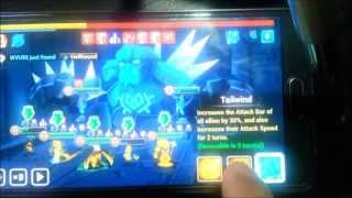 summoners war giant b10 5 star team easy to make