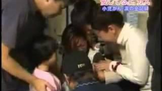 小さな生命スペシャル「愛してるよ、カズ 2」 thumbnail