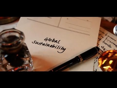 Global Sustainability