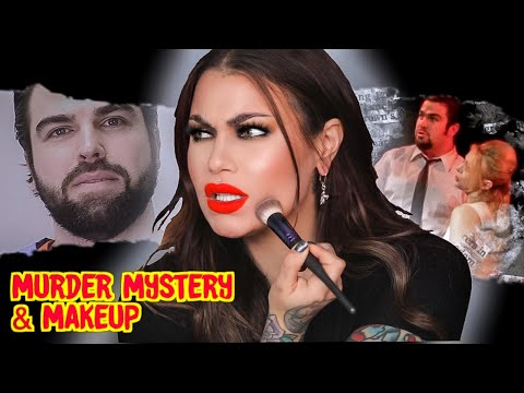 A Jealous, Bad Actor or Monster? The Dark Case Of Daniel Wozniak   Mystery & Makeup   Bailey Sarian