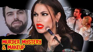 A Jealous, Bad Actor or Monster? The Dark Case Of Daniel Wozniak | Mystery & Makeup | Bailey Sarian