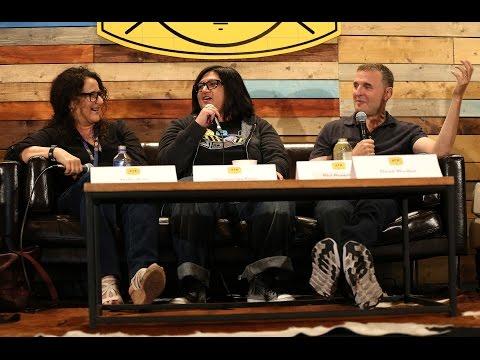 "ATX Festival Panel: ""The (New) American TV Family"" (2016)"