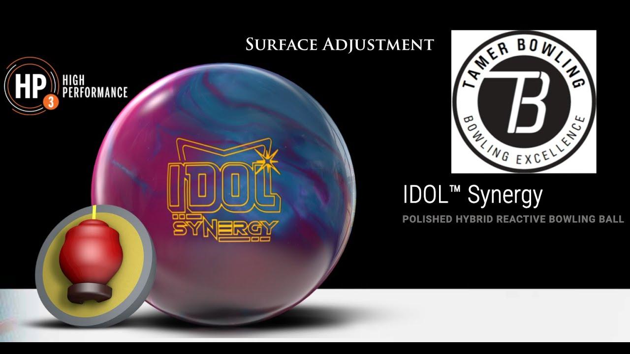 Roto Grip Idol Synergy 15lb