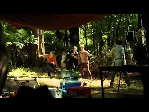 Download Nowhere Boys, Matchbox Pictures