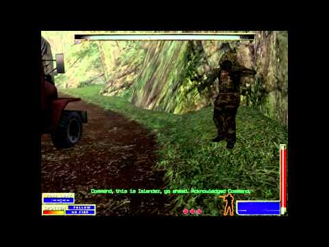 Let's Play CTU Marine Sharpshooter Part 11