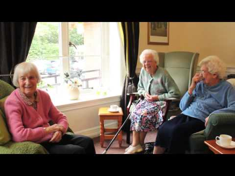 Nugent Care residents
