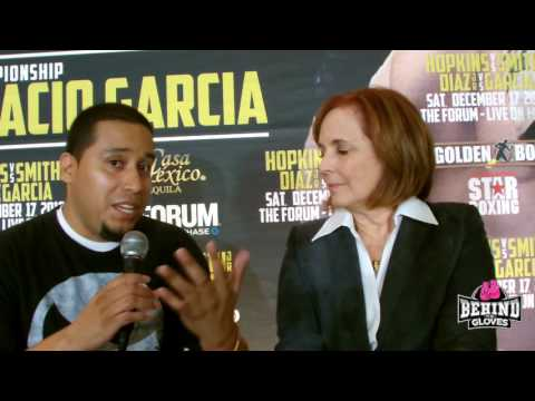 KATHY DUVA EXPLAINS WHY WARD GOT PAID MORE THAN KOVALEV, DISCUSSES IMMEDIATE REMATCH