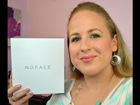 nuface-microcurrent-device-|-review-with-1st-impressions-live-demo