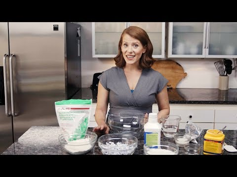 A Quick And Simple Drywall Recipe That Kids With Pica Will Love