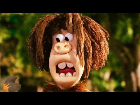 Early Man Trailer 2017 - 2018 Movie - Official