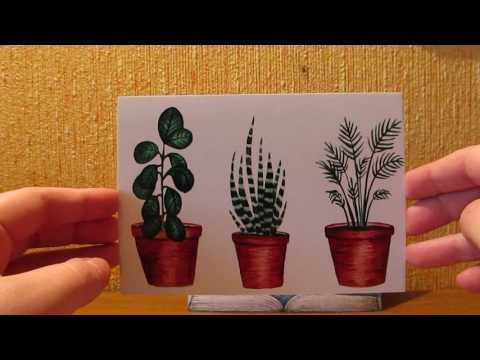 посткроссинг. postcrossing обзор открыток из магазина 4erdack