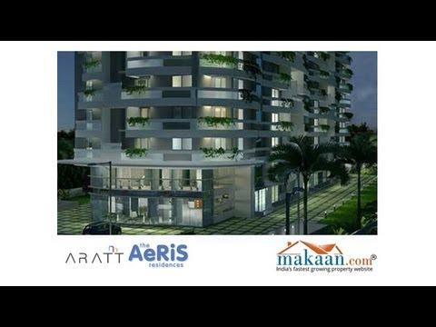 The Aeris Residences, Indira Nagar, Bangalore   Residential Apartments