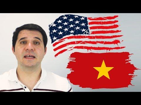 AMERİKA'nın KULLANDIĞI EN ZEHİRLİ GAZ (Vietnam Savaşı)