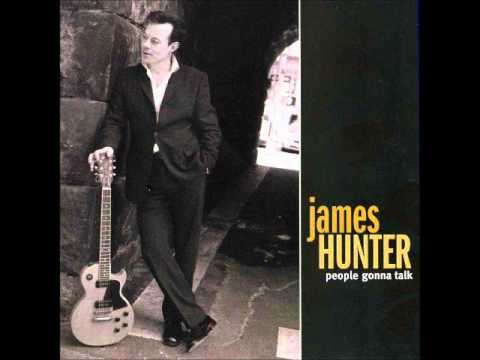 James Hunter - No Smoke Without Fire - 2006