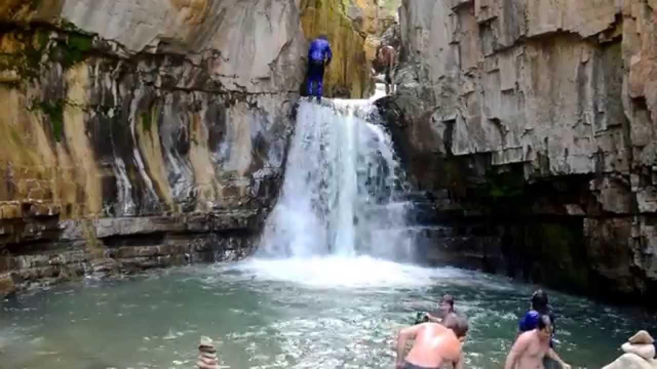 cascade creek durango youtube