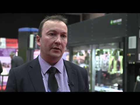 David Hayward C.E.O explains the flexibility of BoxSizer Limited products.