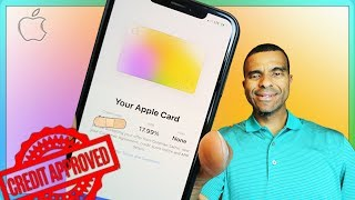 Applying for the Apple Credit Card | Instantly Approved $15,000 Video