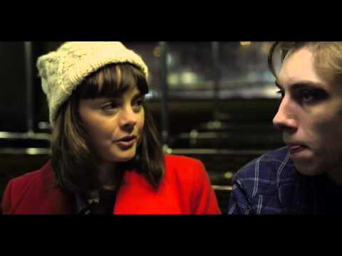 NIGHTHAWKS Legendado Curta metragem com Alex Arnold