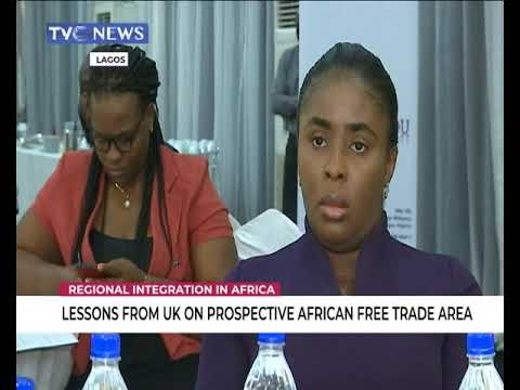 Regional Integration in Africa: Lessons from  UK on perspective of African Free Trade