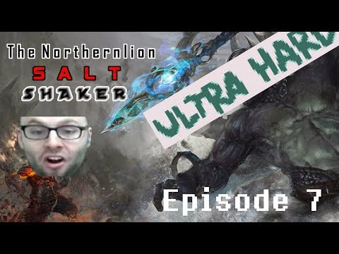 The Northernlion Salt Shaker  Episode 7 Difficulty