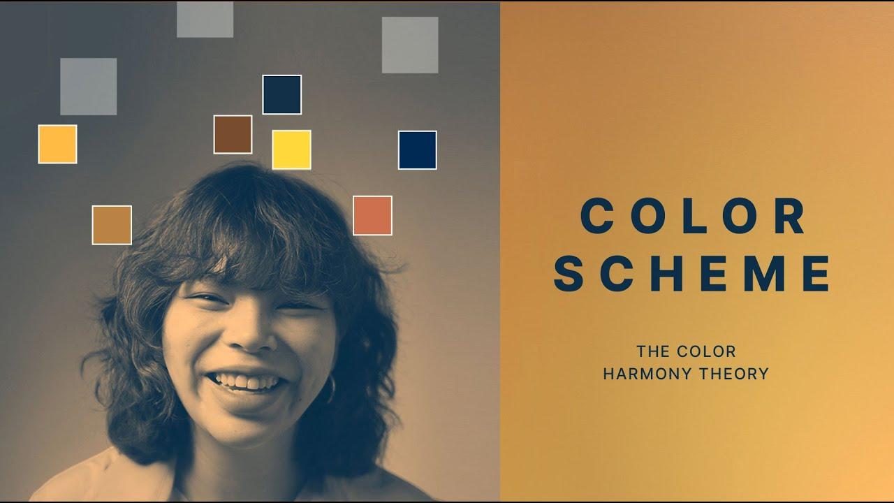 Color Scheme | เลือกสียังไงให้เข้ากัน