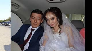 Свадьба Нурлыбек+Рита-Кенимех 18.08.2015