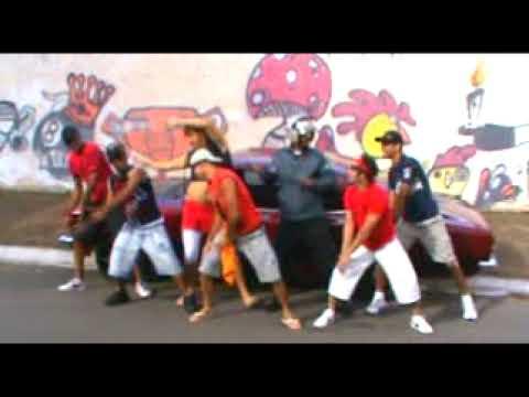 Funk Dança do Alarme - Sincrosone