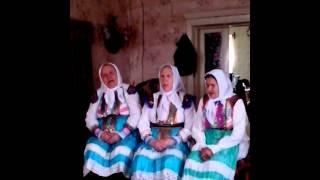 Старинные горномарийские песни. Песня 4