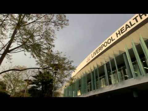 Liverpool Hospital - Australia's Premier Hospital
