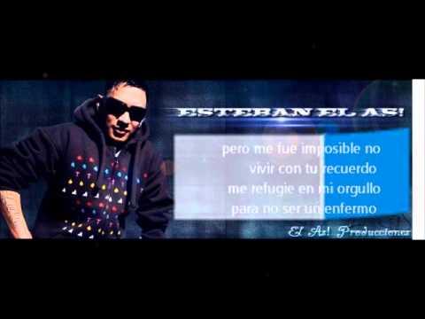 Esteban El As - Camino - Letra