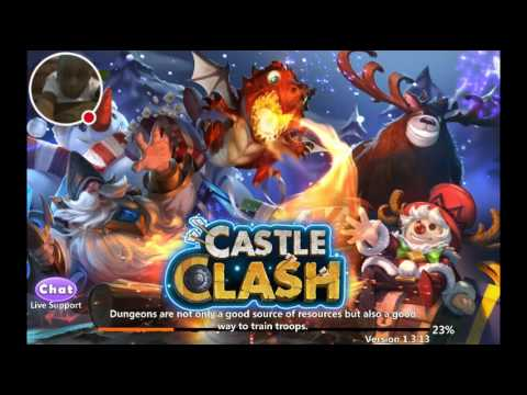 My Castle Clash: Age Of Legends   Gameplay   Strategy Game  
