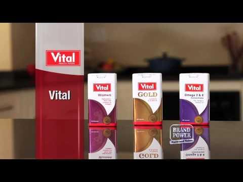 Vital Supplements
