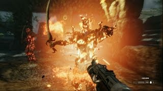 Deadfall Adventures - E3 2013 Gameplay