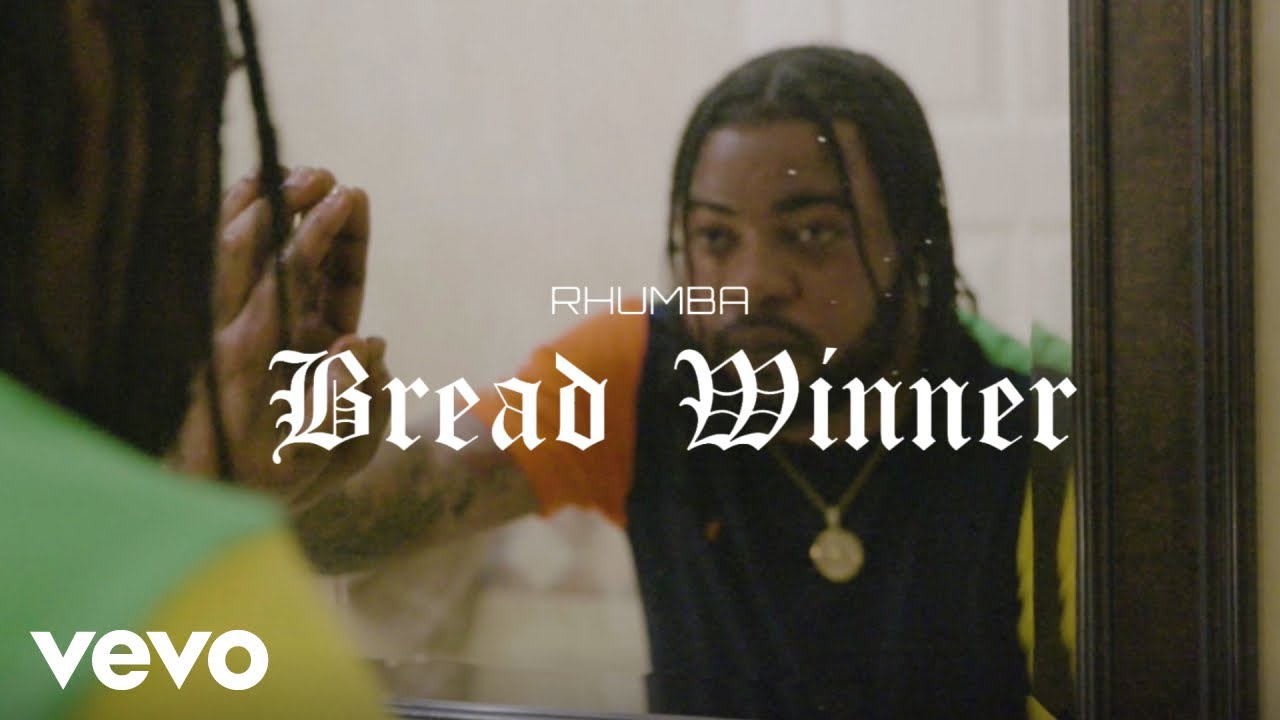 Download Rhumba - Bread Winner (Official Video)
