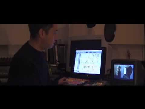 PANIC ROOM Sound Design part2
