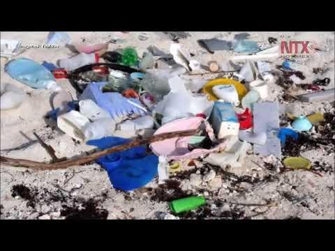 Ambientalistas Buscan Menor Producción De Plástico En México